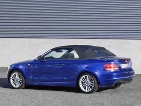 Ver foto 9 de BMW Serie 1 Cabrio E88 2010