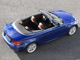Ver foto 7 de BMW Serie 1 Cabrio E88 2010