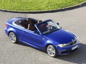 Ver foto 6 de BMW Serie 1 Cabrio E88 2010