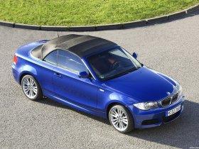 Ver foto 5 de BMW Serie 1 Cabrio E88 2010