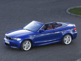 Ver foto 4 de BMW Serie 1 Cabrio E88 2010