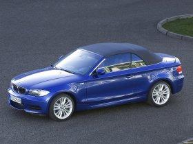 Ver foto 3 de BMW Serie 1 Cabrio E88 2010