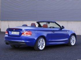 Ver foto 2 de BMW Serie 1 Cabrio E88 2010