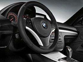 Ver foto 18 de BMW Serie 1 Convertible 2011