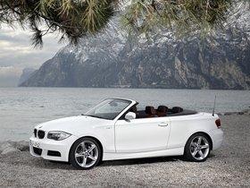 Ver foto 8 de BMW Serie 1 Convertible 2011