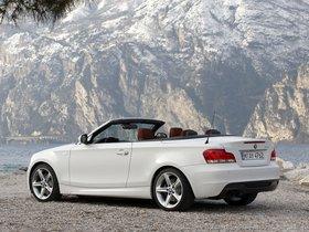 Ver foto 7 de BMW Serie 1 Convertible 2011