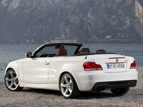 Ver foto 6 de BMW Serie 1 Convertible 2011