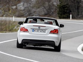 Ver foto 5 de BMW Serie 1 Convertible 2011