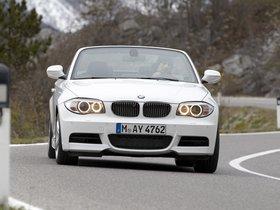 Ver foto 4 de BMW Serie 1 Convertible 2011