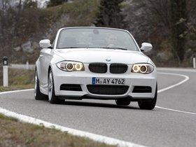 Ver foto 3 de BMW Serie 1 Convertible 2011