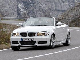 Fotos de BMW Serie 1 Cabrio