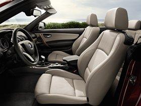 Ver foto 16 de BMW Serie 1 Convertible 2011