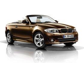 Ver foto 15 de BMW Serie 1 Convertible 2011