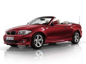 Ver foto 14 de BMW Serie 1 Convertible 2011