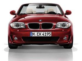 Ver foto 13 de BMW Serie 1 Convertible 2011
