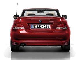 Ver foto 11 de BMW Serie 1 Convertible 2011