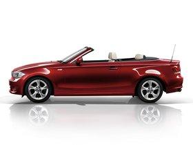 Ver foto 10 de BMW Serie 1 Convertible 2011