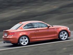 Ver foto 19 de BMW Serie 1 Coupe 2008