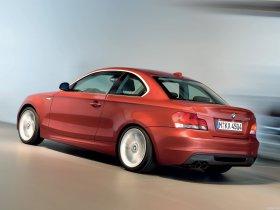 Ver foto 17 de BMW Serie 1 Coupe 2008