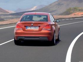 Ver foto 14 de BMW Serie 1 Coupe 2008