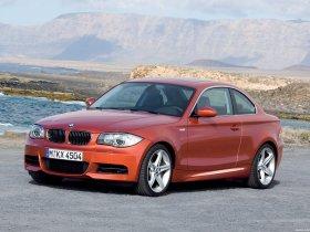 Ver foto 12 de BMW Serie 1 Coupe 2008
