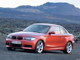 Ver foto 11 de BMW Serie 1 Coupe 2008