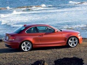 Ver foto 7 de BMW Serie 1 Coupe 2008