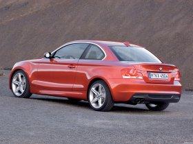 Ver foto 6 de BMW Serie 1 Coupe 2008