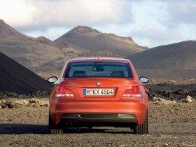 Ver foto 3 de BMW Serie 1 Coupe 2008