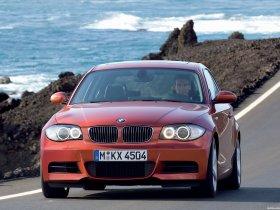 Ver foto 29 de BMW Serie 1 Coupe 2008