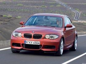 Ver foto 27 de BMW Serie 1 Coupe 2008