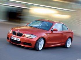 Ver foto 25 de BMW Serie 1 Coupe 2008