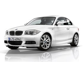 Ver foto 6 de BMW Serie 1 Coupe 2011