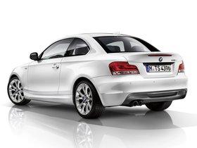 Ver foto 4 de BMW Serie 1 Coupe 2011