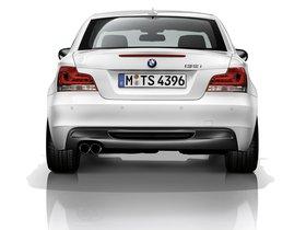 Ver foto 3 de BMW Serie 1 Coupe 2011