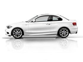 Ver foto 2 de BMW Serie 1 Coupe 2011