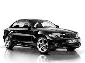 Ver foto 14 de BMW Serie 1 Coupe 2011