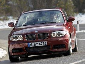 Ver foto 12 de BMW Serie 1 Coupe 2011