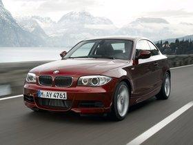 Ver foto 11 de BMW Serie 1 Coupe 2011