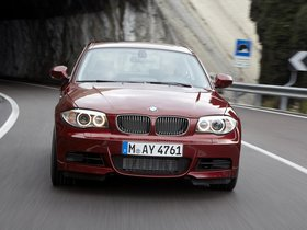 Ver foto 10 de BMW Serie 1 Coupe 2011