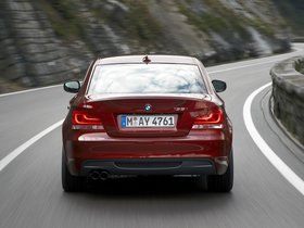 Ver foto 9 de BMW Serie 1 Coupe 2011