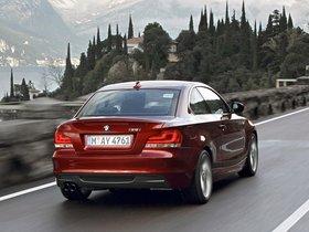 Ver foto 8 de BMW Serie 1 Coupe 2011