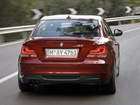 Ver foto 7 de BMW Serie 1 Coupe 2011