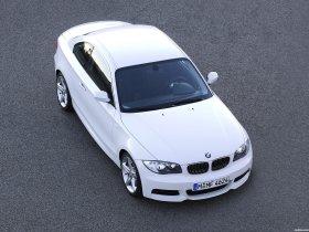 Ver foto 4 de BMW Serie 1 Coupe E82 2010