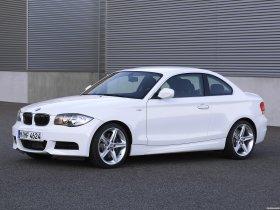 Ver foto 3 de BMW Serie 1 Coupe E82 2010
