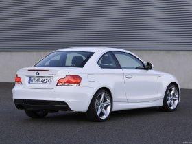 Ver foto 2 de BMW Serie 1 Coupe E82 2010