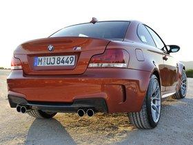 Ver foto 39 de BMW Serie 1 M Coupe E82 2011