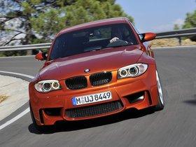 Ver foto 37 de BMW Serie 1 M Coupe E82 2011