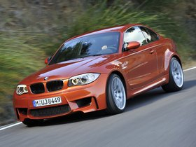 Ver foto 36 de BMW Serie 1 M Coupe E82 2011