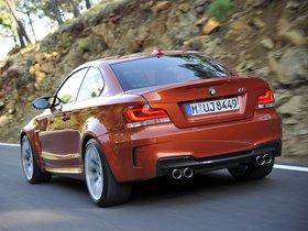 Ver foto 35 de BMW Serie 1 M Coupe E82 2011